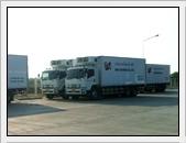 BCC 10 wheels truck